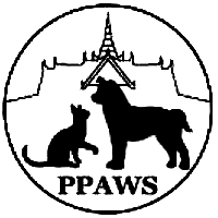 PPAWS - Phnom Penh Animal Welfare Society